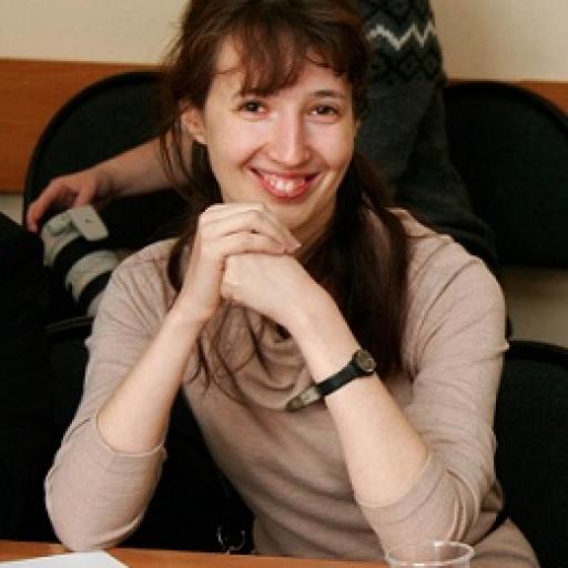 Зильберман Надежда Николаевна